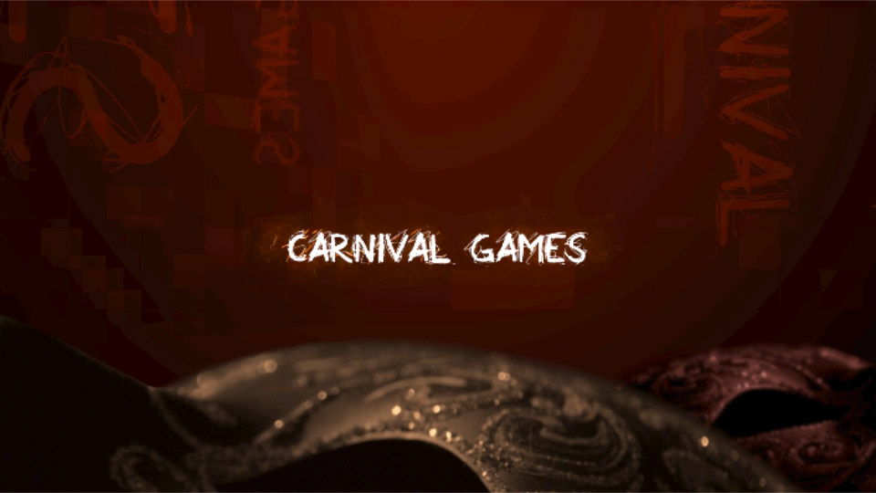 CARNIVAL GAMES – Short Narrative